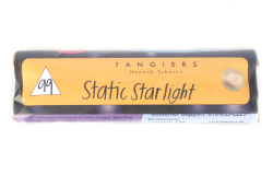 ТАБАК TANGIERS NOIR STATIC STARLIGHT