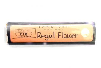 ТАБАК TANGIERS NOIR Regal Flower